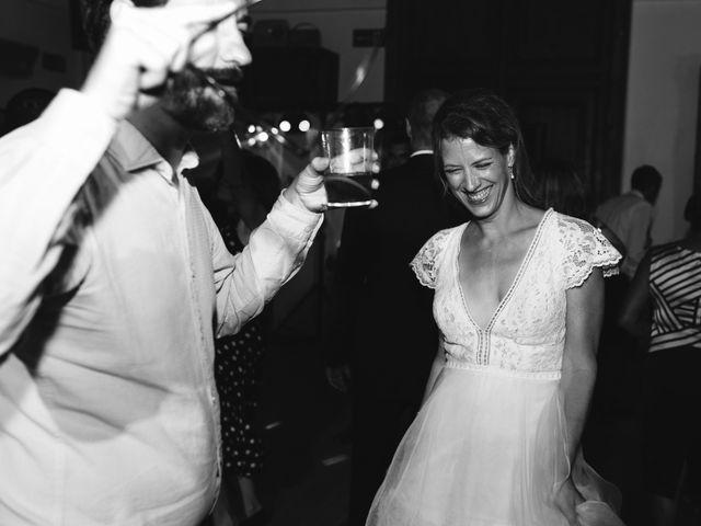 La boda de Diego y Saskia en Alhaurin De La Torre, Málaga 59