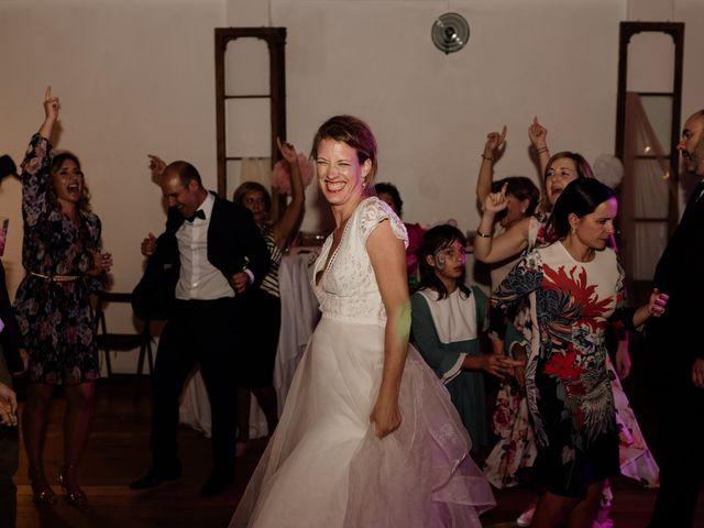 La boda de Diego y Saskia en Alhaurin De La Torre, Málaga 62