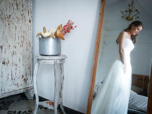 La boda de Fran y Maria en Montseny, Barcelona 7