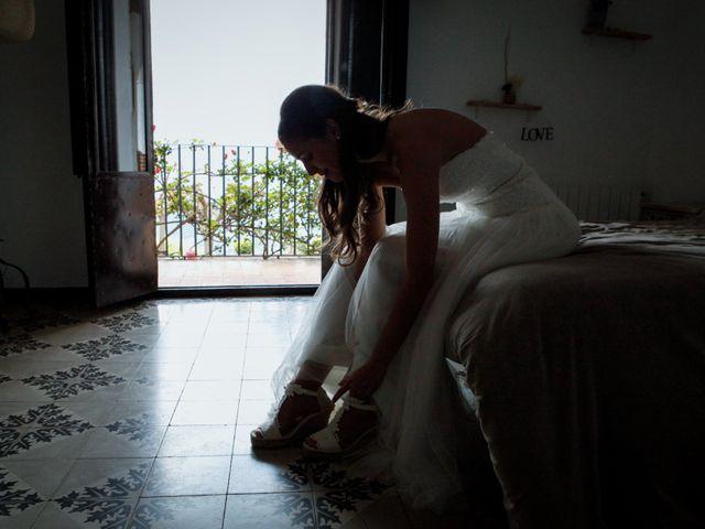 La boda de Fran y Maria en Montseny, Barcelona 8