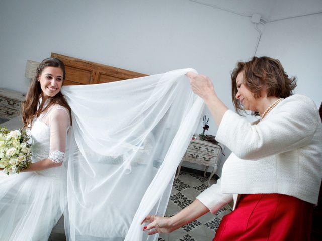 La boda de Fran y Maria en Montseny, Barcelona 12
