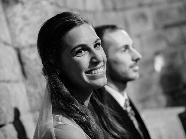 La boda de Fran y Maria en Montseny, Barcelona 14