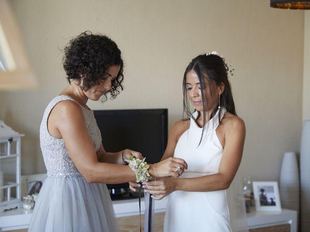 La boda de Quim y Cristina en Calella, Barcelona 13