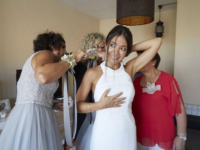 La boda de Quim y Cristina en Calella, Barcelona 14