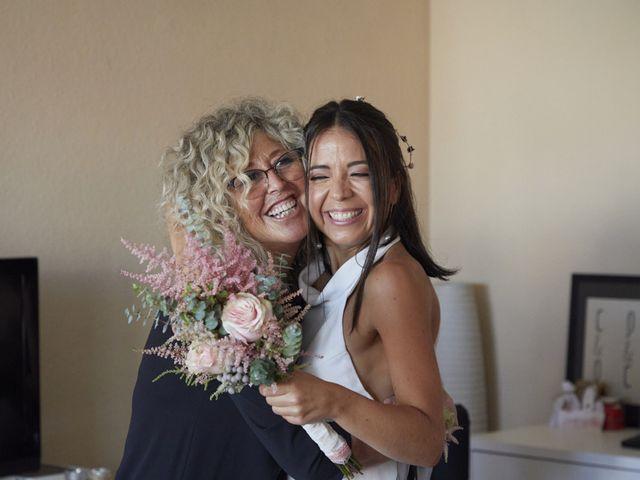 La boda de Quim y Cristina en Calella, Barcelona 15