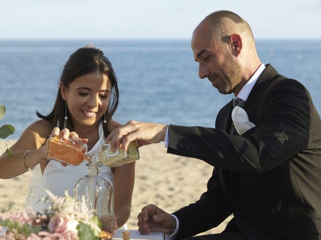 La boda de Quim y Cristina en Calella, Barcelona 26