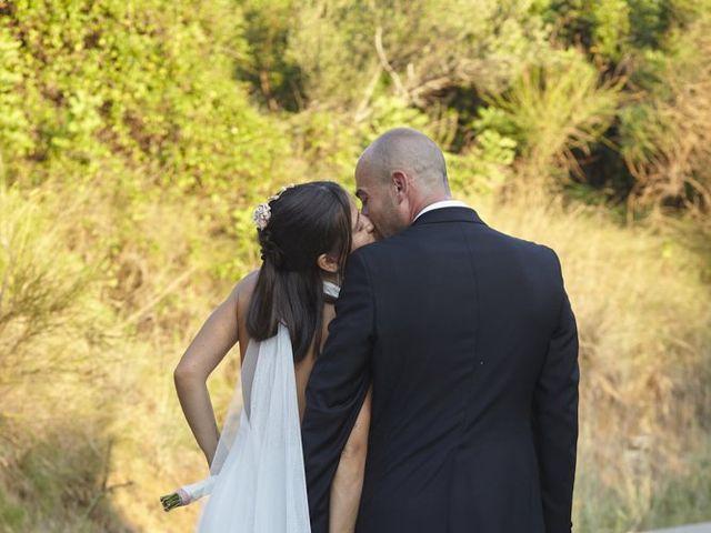 La boda de Quim y Cristina en Calella, Barcelona 29