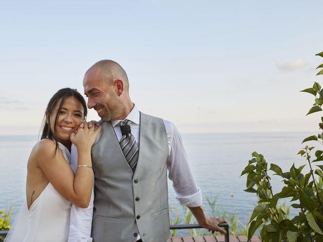 La boda de Quim y Cristina en Calella, Barcelona 33