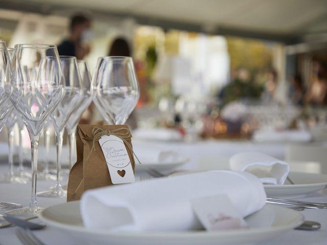 La boda de Quim y Cristina en Calella, Barcelona 38