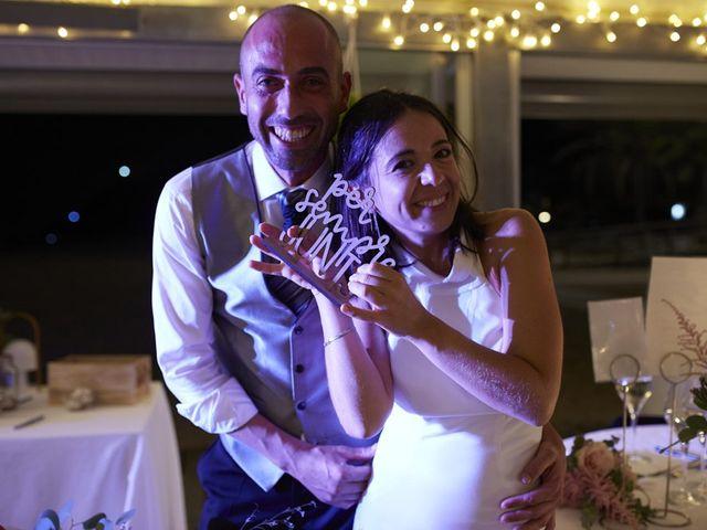 La boda de Quim y Cristina en Calella, Barcelona 48
