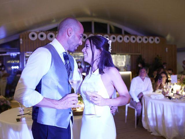 La boda de Quim y Cristina en Calella, Barcelona 50