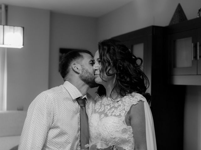 La boda de Jose y Lorena en La Vall D'uixó, Castellón 23