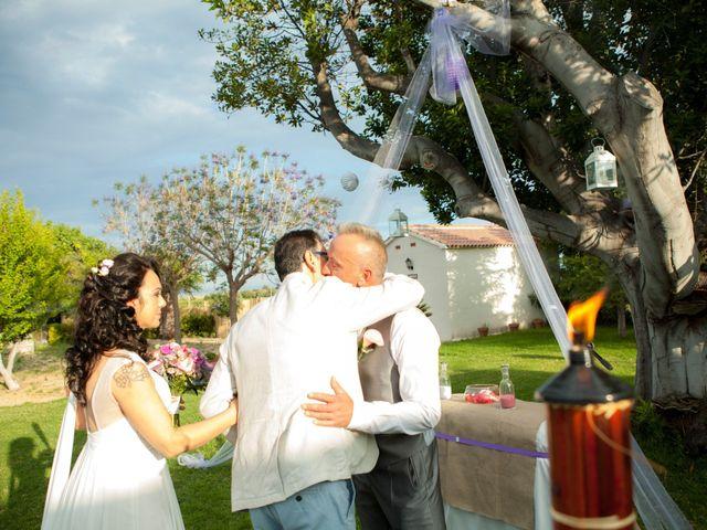 La boda de Jose y Lorena en La Vall D'uixó, Castellón 26