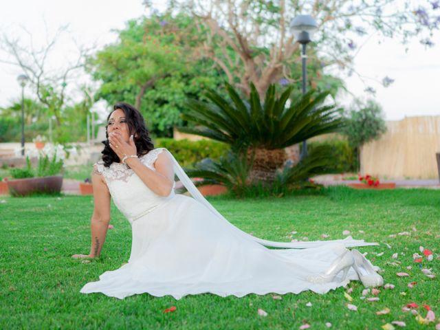 La boda de Jose y Lorena en La Vall D'uixó, Castellón 39