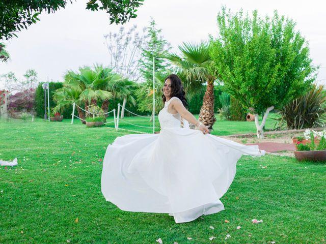 La boda de Jose y Lorena en La Vall D'uixó, Castellón 40