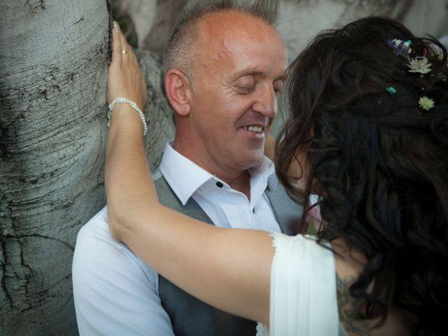 La boda de Jose y Lorena en La Vall D'uixó, Castellón 41