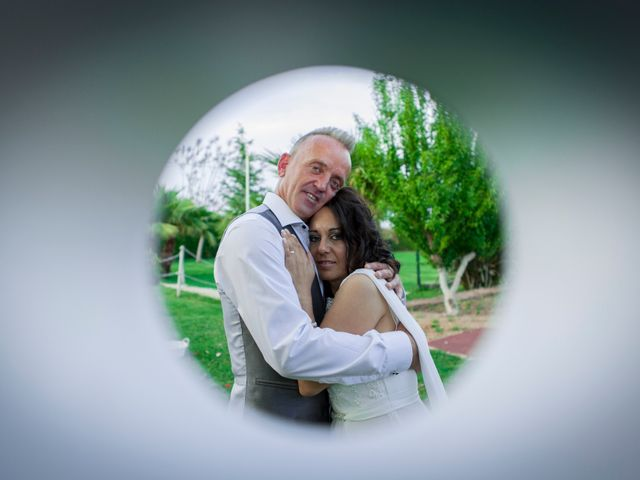 La boda de Jose y Lorena en La Vall D'uixó, Castellón 42