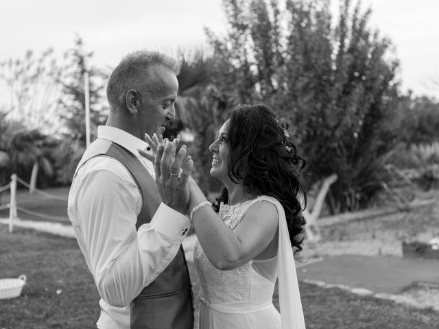 La boda de Jose y Lorena en La Vall D'uixó, Castellón 43