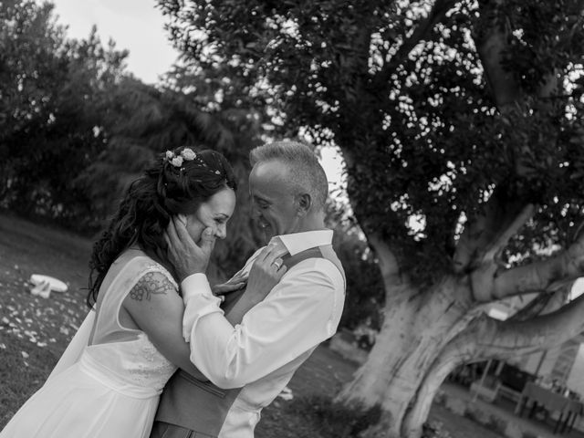 La boda de Jose y Lorena en La Vall D'uixó, Castellón 44