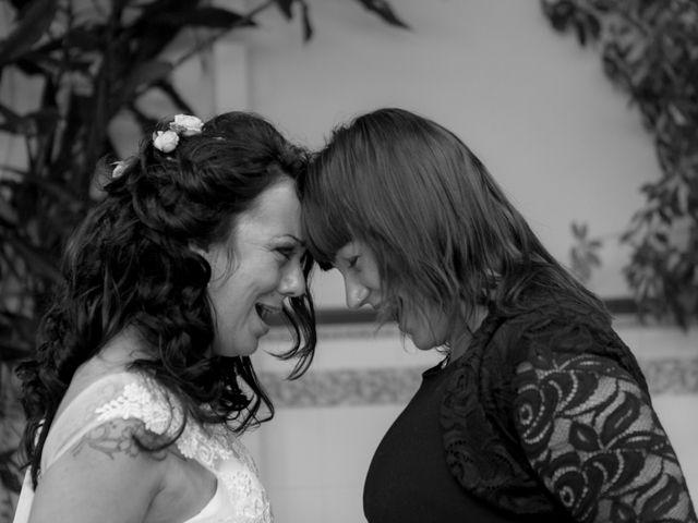 La boda de Jose y Lorena en La Vall D'uixó, Castellón 54