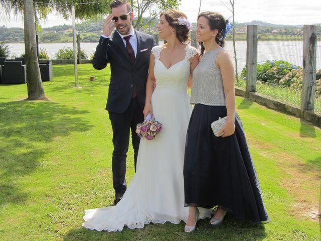 La boda de Rubén y Marina en Narón, A Coruña 4