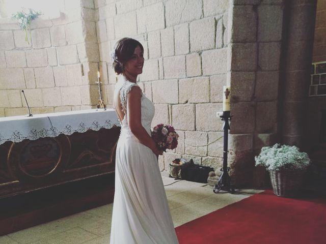 La boda de Rubén y Marina en Narón, A Coruña 6