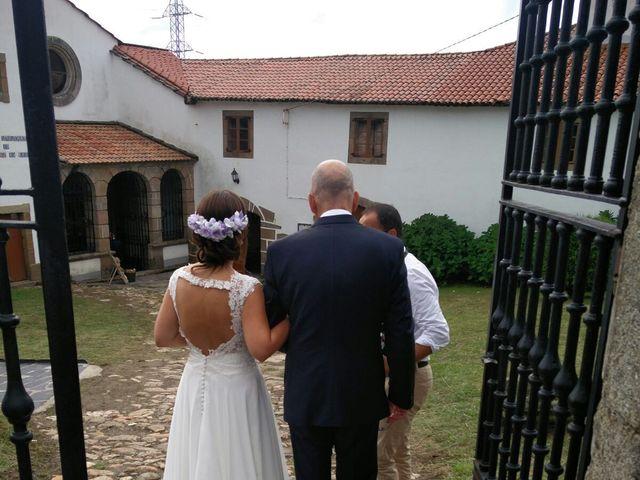 La boda de Rubén y Marina en Narón, A Coruña 8