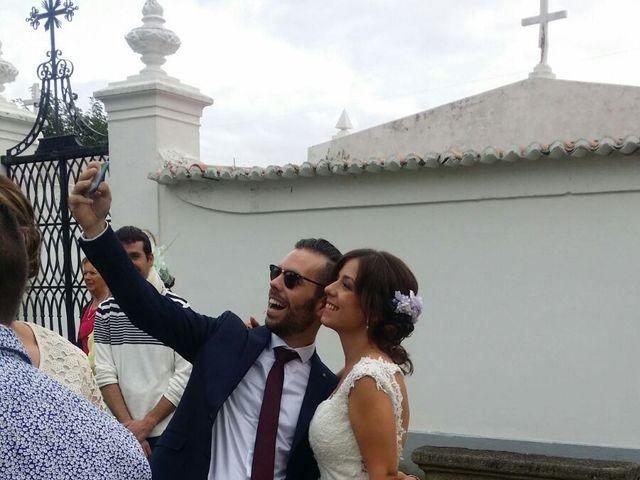 La boda de Rubén y Marina en Narón, A Coruña 10