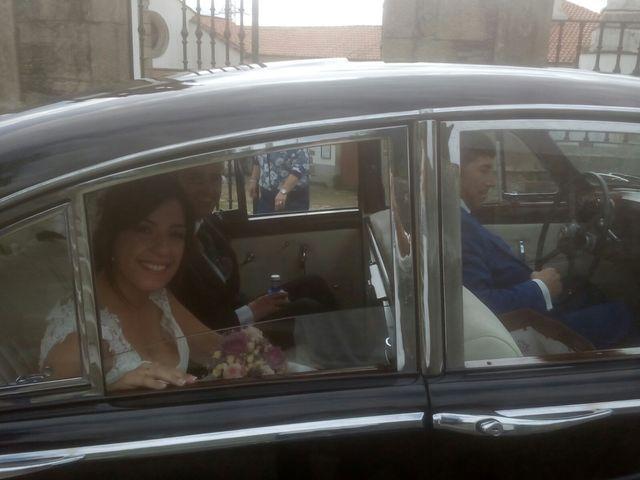 La boda de Rubén y Marina en Narón, A Coruña 13