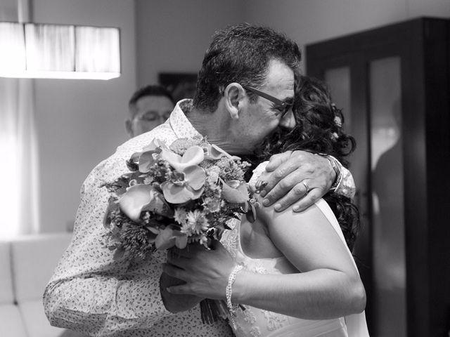 La boda de Jose y Lorena en La Vall D'uixó, Castellón 22