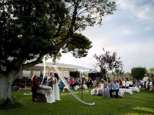 La boda de Jose y Lorena en La Vall D'uixó, Castellón 29