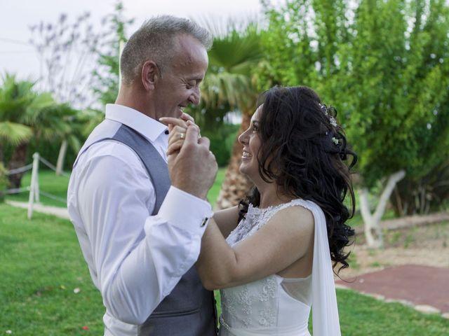 La boda de Jose y Lorena en La Vall D'uixó, Castellón 34
