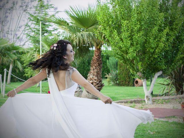 La boda de Jose y Lorena en La Vall D'uixó, Castellón 38