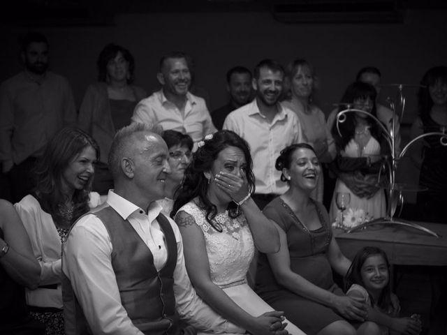 La boda de Jose y Lorena en La Vall D'uixó, Castellón 49