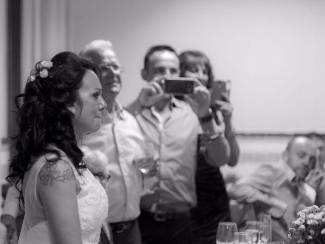 La boda de Jose y Lorena en La Vall D'uixó, Castellón 50