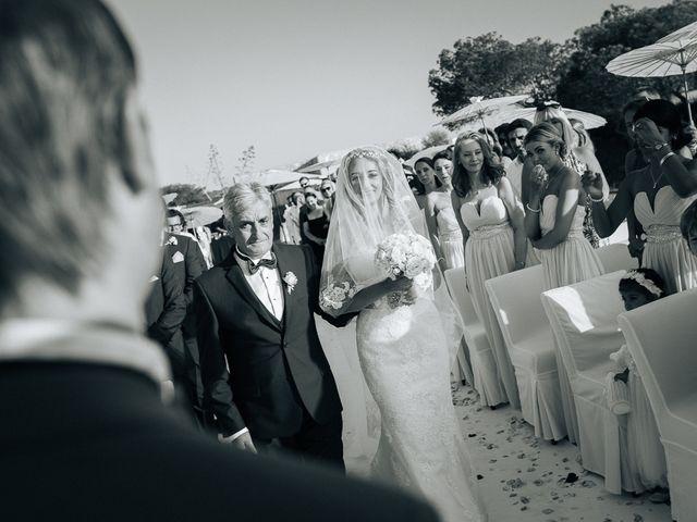 La boda de Carl y Jasmina en Palma De Mallorca, Islas Baleares 4