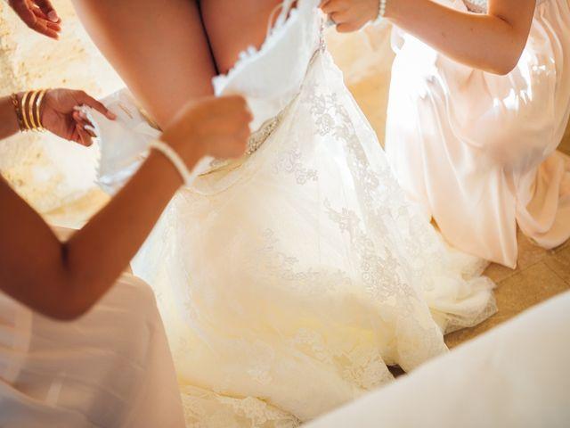 La boda de Carl y Jasmina en Palma De Mallorca, Islas Baleares 8