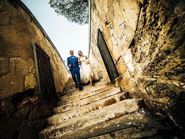 La boda de Carl y Jasmina en Palma De Mallorca, Islas Baleares 18
