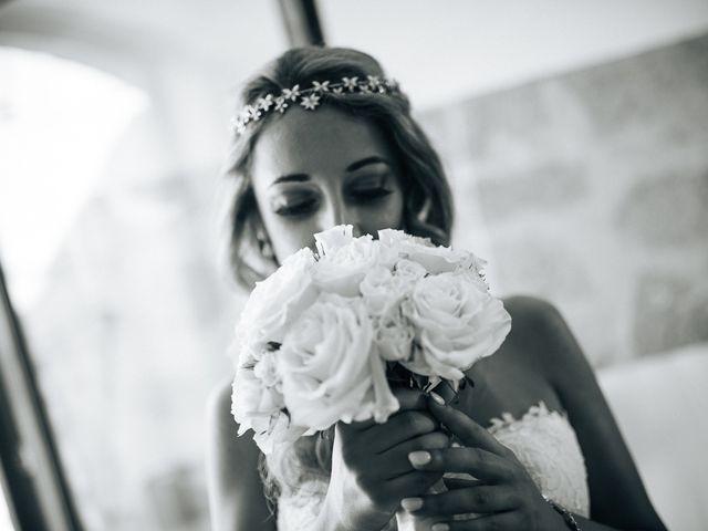 La boda de Carl y Jasmina en Palma De Mallorca, Islas Baleares 26