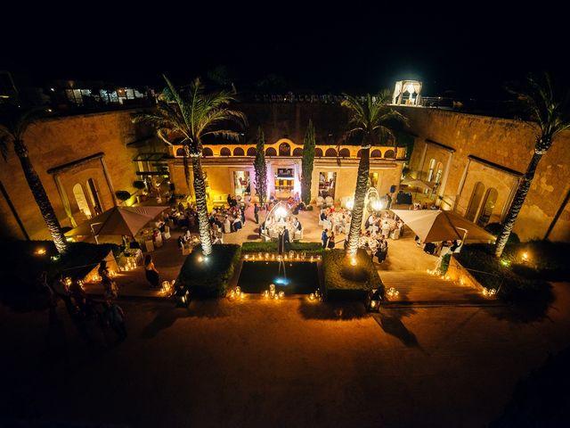 La boda de Carl y Jasmina en Palma De Mallorca, Islas Baleares 15