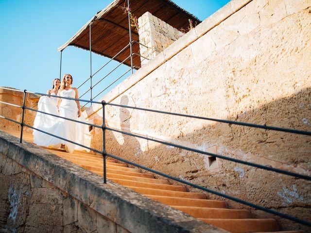 La boda de Carl y Jasmina en Palma De Mallorca, Islas Baleares 20