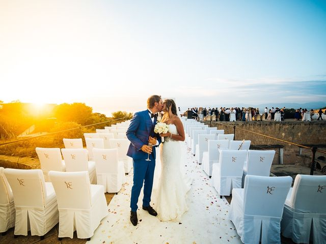 La boda de Carl y Jasmina en Palma De Mallorca, Islas Baleares 27