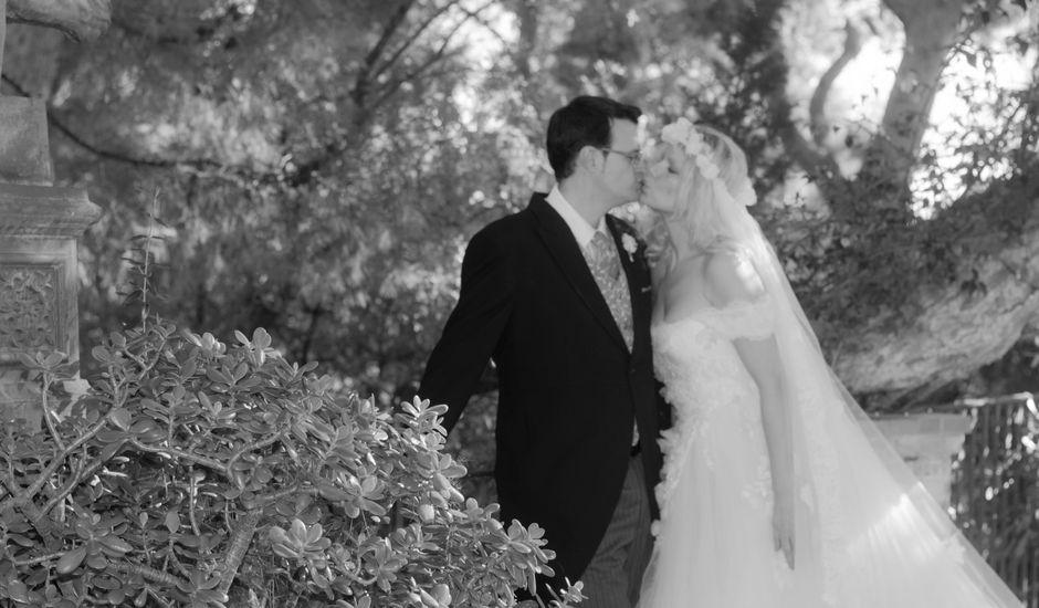 La boda de Vicente  y Giovanna  en Camarles, Tarragona