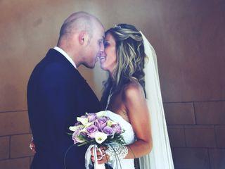 La boda de Sabina y Jaime 2