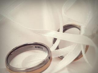 La boda de Sabina y Jaime 3