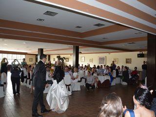 La boda de MARIA JOSÉ y DAVID 2