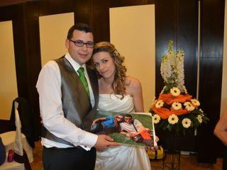 La boda de MARIA JOSÉ y DAVID 3