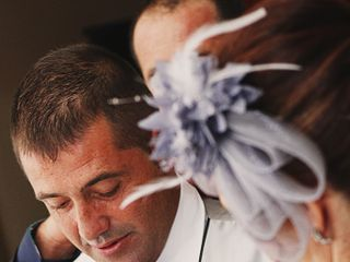 La boda de Bianca y Roberto 1