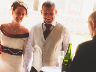 La boda de Bianca y Roberto 3