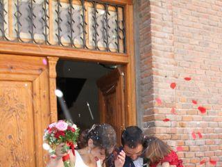 La boda de Carmen  y Angel  2